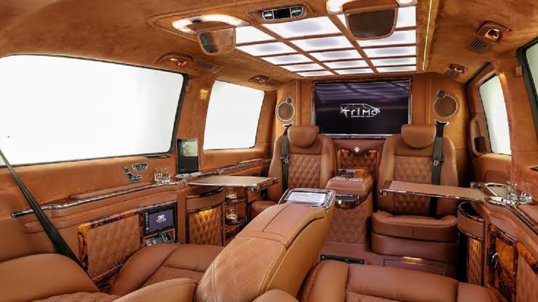 What Is So Special About Travelling In A Limo?