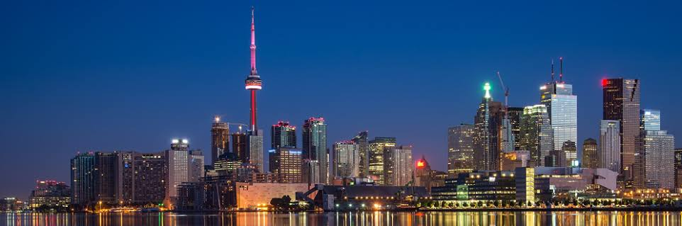 What Is The Best Thing About Living In Toronto?