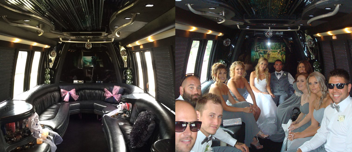 What Occasions Is A Limousine Appropriate?