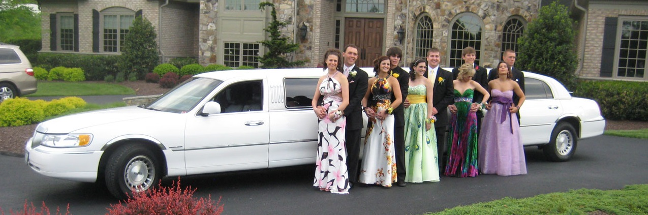 Which Limo Would Be Good For Renting For Prom?