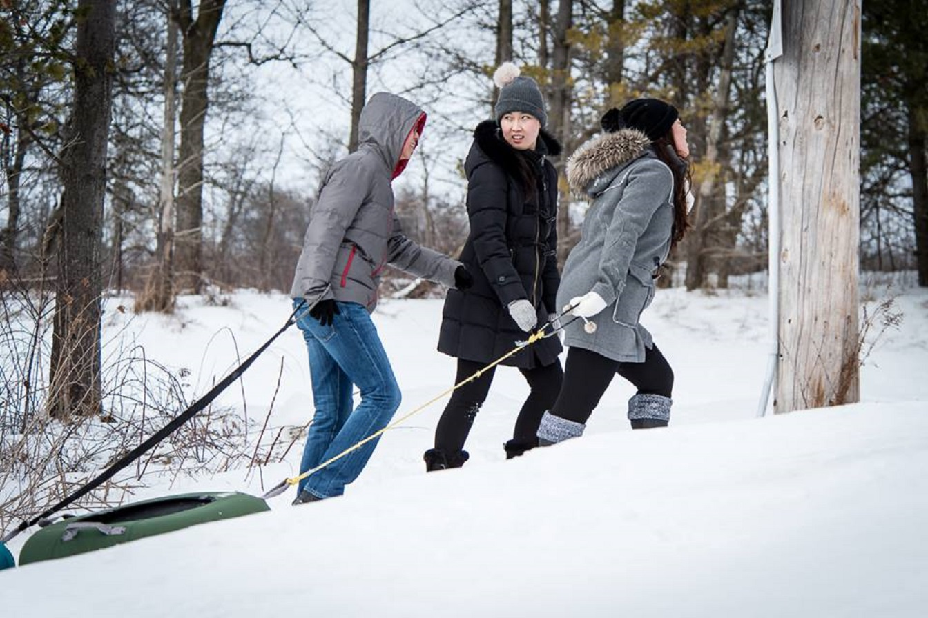 5 Cold Weather Tips For Torontonians