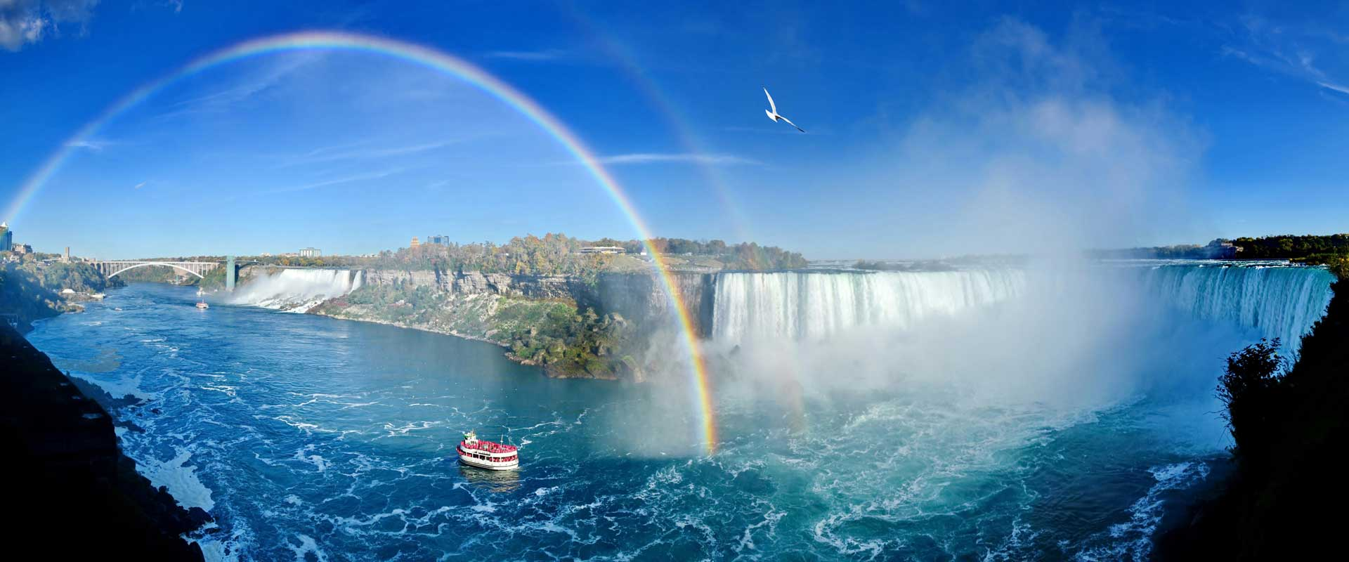 Which Offers Best Limo Ride From Toronto To Niagara Falls?