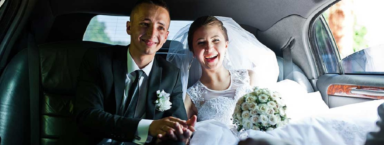 How To Get Limo Services In Toronto For My Wedding?