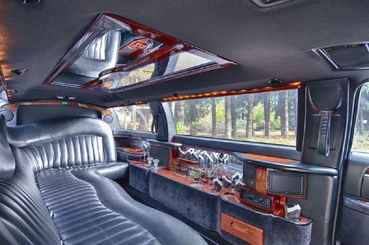 What Is Limousine- A Fascinating Story