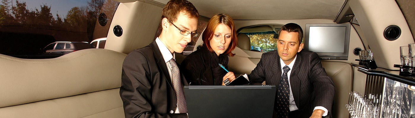 Corporate Limo Service- Safe Commute For Employees